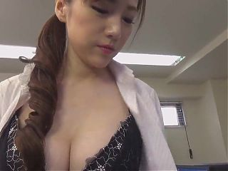 Mika Sumire :: Sexual Harassment From A Woman Boss 1 - CARIB